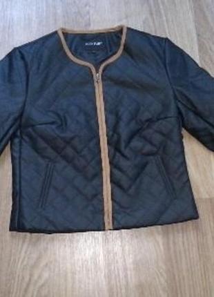 Женская демисезонная куртка bon prix