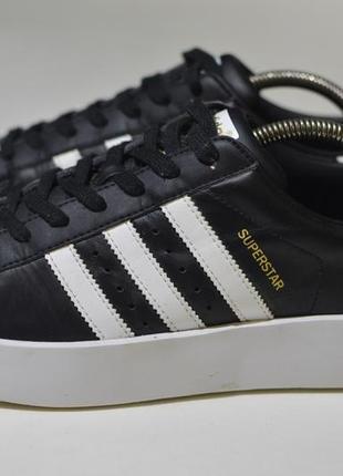 Кроссовки adidas originals superstar bold w ba7667