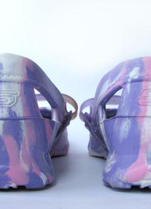 Балетки, мокасины skechers р. 36 сша много обуви4 фото