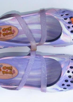 Балетки, мокасины skechers р. 36 сша много обуви3 фото