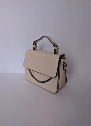 Стильная новая женская сумка кросс-боди