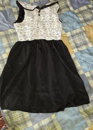 Платье очень легкое