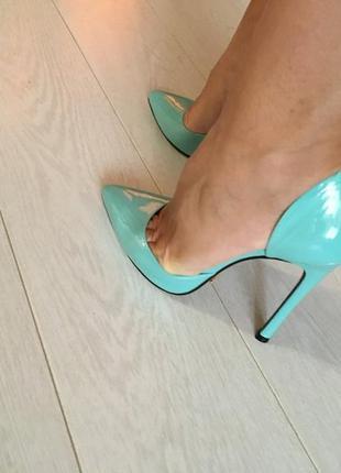 Крутые туфли размер 37