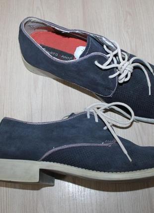 604a44aebb449f Мужская обувь Roberto Santi 2019 - купить недорого мужские вещи в ...