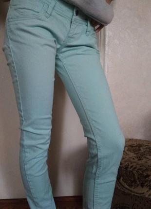 Хорошенькие джинси 👖