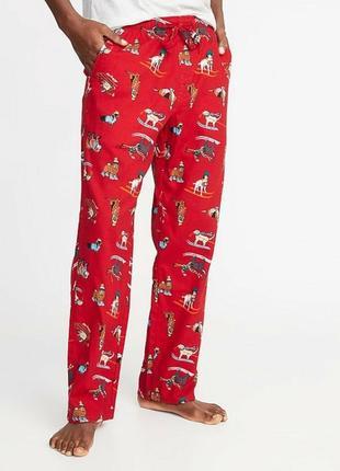 ef0adb14eb30 Мужские пижамные штаны 2019 - купить недорого мужские вещи в ...