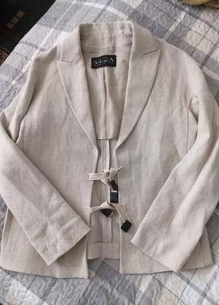 Пиджак кардиган krizia jeans италия