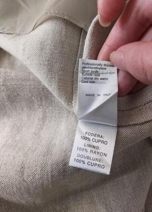 Пиджак кардиган krizia jeans италия6 фото