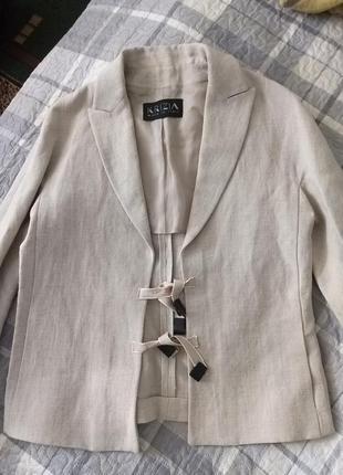 Пиджак кардиган krizia jeans италия8 фото