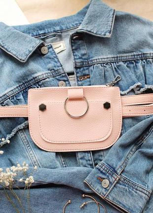 10 расцветок мастхев для каждой в 2019 - поясная сумка сумочка на пояс