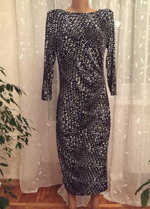 Платье по фигуре f&f большой размер