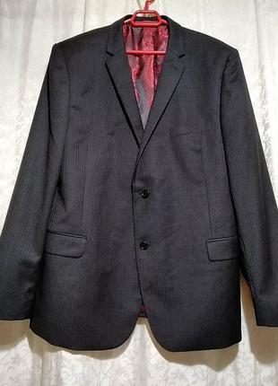 Классический пиджак ted baker