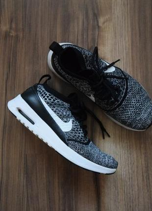 Кроссовки nike air max thea ultra
