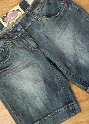 Новые джинсовые шорты шортики  urban surface размер м