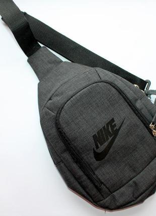Сумка мужская, слинг, спортивная сумка, повседневная сумка