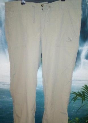 Британские штаны в стиле кежуал