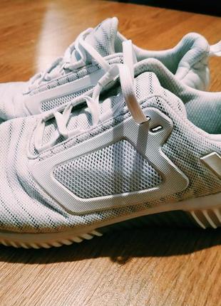Adidas climacool footwear white/silver metallic