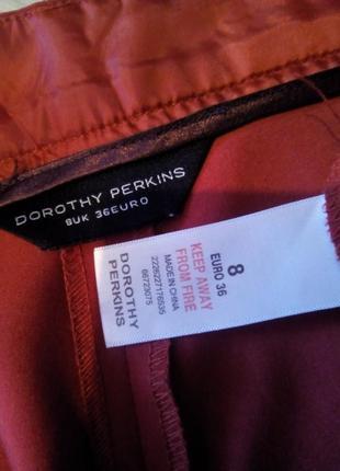 Брендовые брюки dorothy perkins3 фото