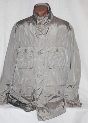 Куртка ветровка тренч redpoint sportswear германия 52-54р