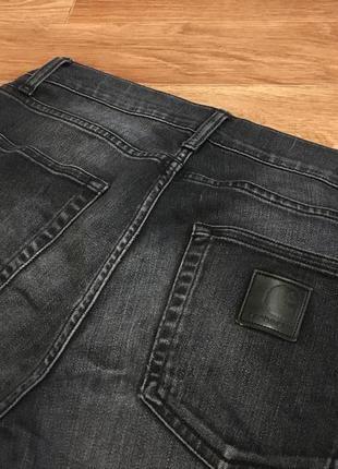 Улётные зауженные джинсы от carhartt rebel pant
