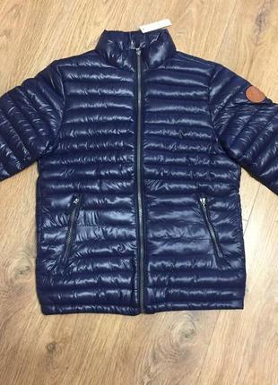 Стильная куртка,reserved