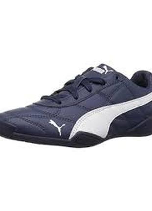 Кроссовки puma kids' tune cat 3 sneaker, 27,5 размер