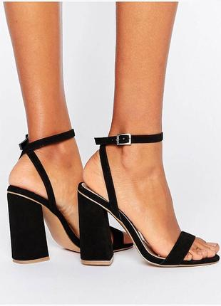 Туфли, босоножки asos