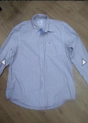Рубашка мужская lerros