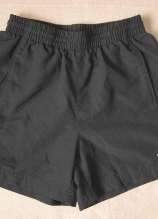Adidas climalite (152) спортивные шорты детские