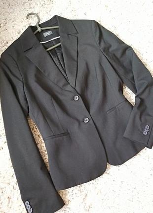 Классический черный пиджак,mexx, p. 12-16
