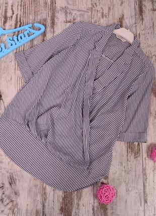 Блуза на запах miss selfridge