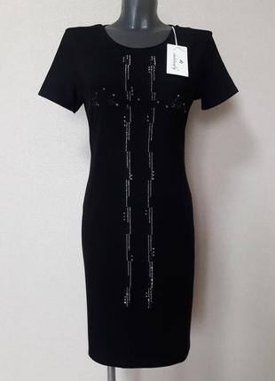 Красивое,стильное,деловое,элегантное женственное платье ambitionfly