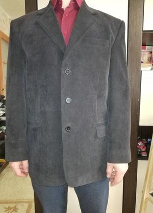 Супер пиджак фирмы vels, 50 размер