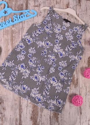 Цветочная блуза primark