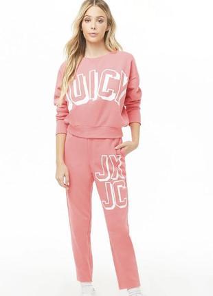 Спортивный костюм juicy couture
