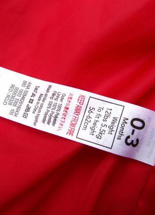 Стильная демисезонная куртка с капюшоном george4 фото