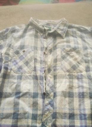 Рубашка сорочка l-xl