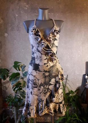 Летний сарафан, платье lasagrada