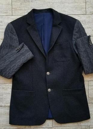 вязаные мужские пиджаки 2019 купить недорого мужские вещи в