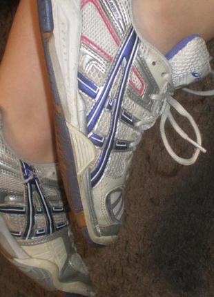 Волейбольные кроссовки asics оригинал, кросовки кросівки асикс