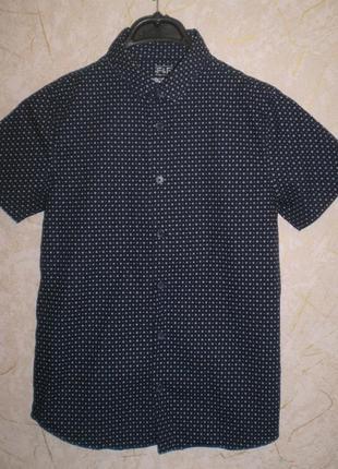 Рубашка тениска