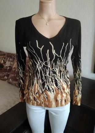 Срочная распродажа!!! трикотажный свитер