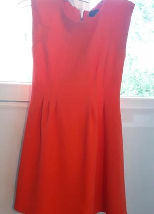 Очень красивое нежное платье от  topshop