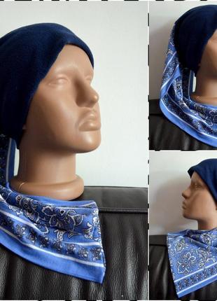 Baff ® зимняя  мультифункциональная повязка (бафф) с флисом