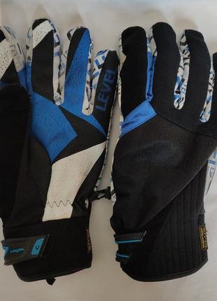 Перчатки level hand с мембраной therm plus. xxl