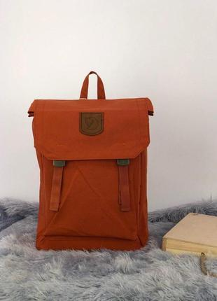 Рюкзак fjällräven foldsack