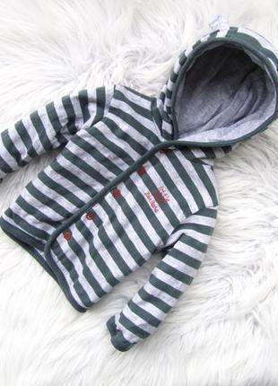 Стильная теплая кофта реглан   куртка с капюшоном john rocha debenhams.