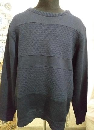 Пуловер. свитер.