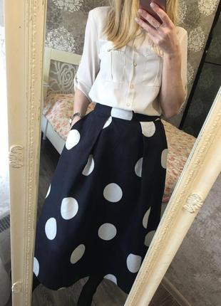 Блузка с карманами2 фото