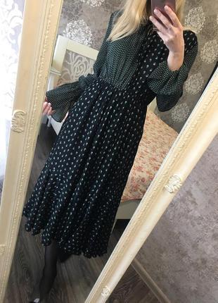 Романтичное платье
